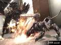 《合金装备崛起 复仇》PS3截图-10