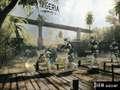 《幽灵行动4 未来战士》PS3截图-52