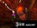 《塞尔达传说 时之笛3D》3DS截图-27