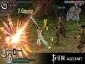《无双大蛇》PSP截图-9