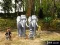 《乐高印第安那琼斯 最初冒险》XBOX360截图-14