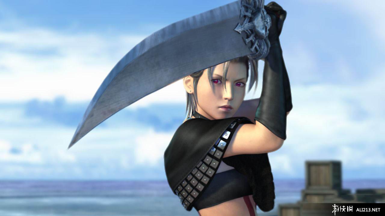 最终幻想10 高清版 PSV截图图片 14 游侠图库