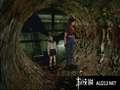 《生化危机2 真噩梦地狱2012重制版(PS1)》PSP截图-57