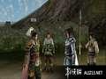 《真·三国无双6 特别版》PSP截图-8