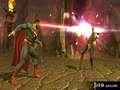 《真人快打大战DC漫画英雄》XBOX360截图-5