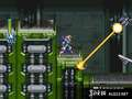 《洛克人X6(PS1)》PSP截图-48