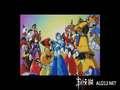 《洛克人X4(PS1)》PSP截图-28