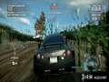 《极品飞车16 亡命天涯》PS3截图-132