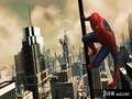 《超凡蜘蛛侠》PS3截图-8