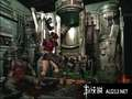 《生化危机2 真噩梦地狱2012重制版(PS1)》PSP截图-8