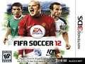 《FIFA 12》3DS截图-4