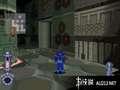 《洛克人 Dash 钢铁之心》PSP截图-22