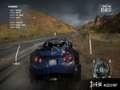 《极品飞车16 亡命天涯》PS3截图-97