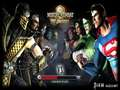 《真人快打大战DC漫画英雄》XBOX360截图-106