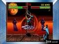 《真人快打2(PSN)》PS3截图-3