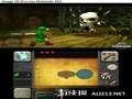《塞尔达传说 时之笛3D》3DS截图-55