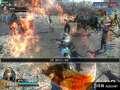 《真三国无双Online Z》PS3截图-13