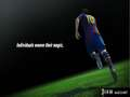 《实况足球2011》WII截图-41