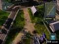 《命令与征服 红色警戒3》XBOX360截图-110