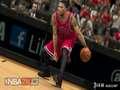 《NBA 2K13》PSP截图-4