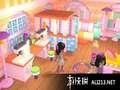 《乐高女孩》3DS截图-9
