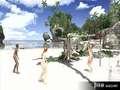 《死或生 沙滩排球2》XBOX360截图-21