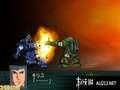 《第二次超级机器人大战Z 再世篇》PSP截图-61