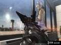《合金装备崛起 复仇》PS3截图-6