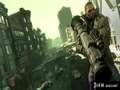 《虐杀原形2》PS3截图-10