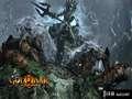 《战神3 重制版》PS4截图-2