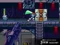 《洛克人X6(PS1)》PSP截图-54