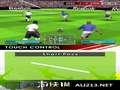 《实况足球2009》NDS截图-8