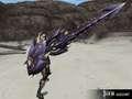 《怪物猎人 边境G》PS3截图-20