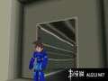《洛克人 Dash 钢铁之心》PSP截图-24