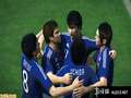 《实况足球2010 蓝色武士的挑战》WII截图-5