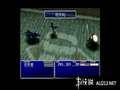 《最终幻想7 国际版(PS1)》PSP截图-23
