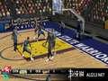 《NBA 2K11》PSP截图-5