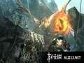 《怪物猎人4》3DS截图-12