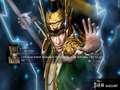 《无双大蛇2 超越》WIIU截图-3