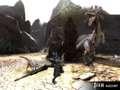 《怪物猎人3》WII截图-13