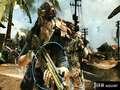 《幽灵行动4 未来战士》PS3截图-20