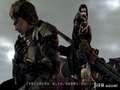 《剑刃风暴 百年战争》XBOX360截图-29