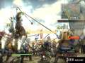 《剑刃风暴 百年战争》XBOX360截图-176