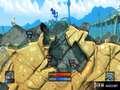 《百战天虫 革命合集》PS3截图