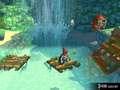 《乐高 赤马传奇 拉法鲁的旅程》3DS截图-12