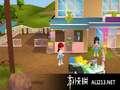 《乐高女孩》3DS截图-3