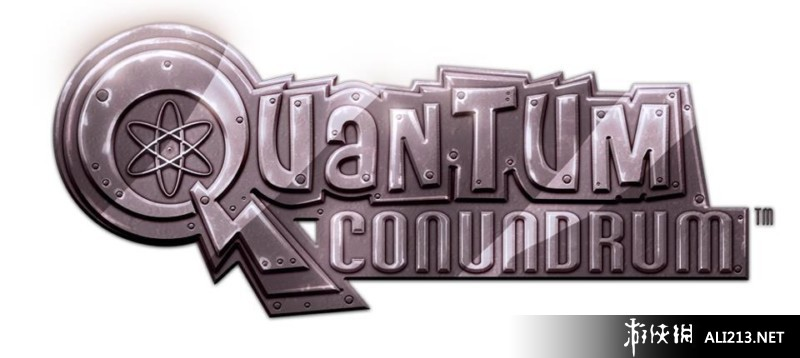 《量子谜题(XBLA)》XBOX360截图