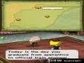 《塞尔达传说 大地的汽笛》NDS截图-3