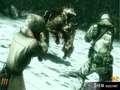 《生化危机 启示录》3DS截图-41