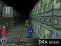 《洛克人 Dash 钢铁之心》PSP截图-12